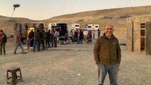 Derviş Zaimin Suriye savaşını konu alan filmi Flaşbellekin çekimleri tamamlandı