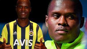 Son Dakika | Fenerbahçenin yeni forveti Samatta için transfer itirafı Gönülsüzce gitti...