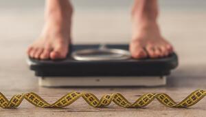 Sağlıklı bir diyet ile kalıcı olarak kilo verilebilir