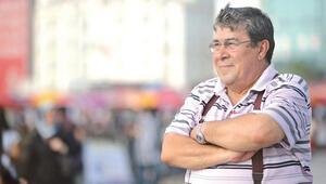 İstanbul Büyükşehir Belediyesi (İBB) Şehir Tiyatroları oyuncusu Zihni Göktay: Yedi aydır maaşımız ödenmiyor