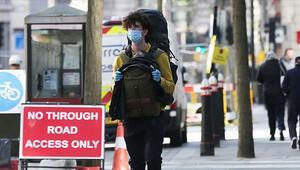 İngilterede son rakamlar açıklandı İşte güncel koronavirüs tablosu