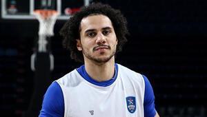 Son dakika haberi | Anadolu Efeste Shane Larkin: NBAde oynama hedefim var