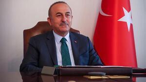 Bakan Çavuşoğlundan BMye Diyarbakır Annelerine destek çağrısı