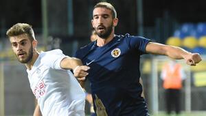 Menemenspor 2-5 Tuzlaspor (Maç özeti ve golleri)