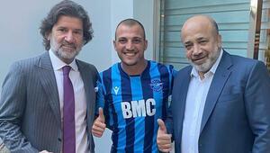 Son dakika transfer haberi | Adana Demirspor, Alanyaspordan Emircan Altıntaşı kiraladı