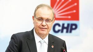 CHP Parti Sözcüsü Faik Öztrak: 'Ermenistan'ın yaptığı terördür'