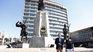 Ankara'yla tanışma turu