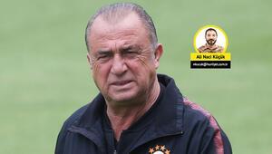 Son dakika haberi | Galatasarayda kaderi belirleyecek kritik karar
