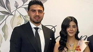 Son dakika haberi | Fenerbahçede Ozan Tufanın mutlu günüRojin Haspolat ile nişanlandı