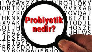 Probiyotik nedir Probiyotik gıdalar ne işe yarar ve faydaları nelerdir