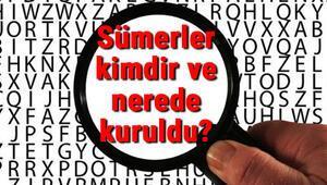 Sümerler kimdir ve nerede kuruldu Sümerler neyi buldu Sümerler başkenti ve tarihi hakkında bilgi