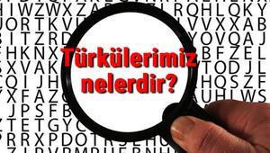 Türkülerimiz nelerdir Türkülerimiz listesi, sözleri ve hikayeleri