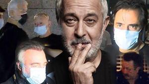 Beyin kanaması geçiren Ali Sürmeliyi dostları yalnız bırakmadı...Doktorundan açıklama