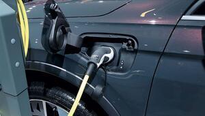Alman otomobil üreticisi Çindeki elektrikli araçlar için 15 milyar euro ayırdı