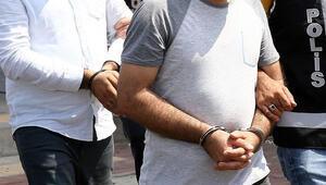 Son dakika haberler: Ankarada FETÖ operasyonu: 12 gözaltı