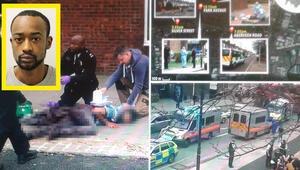 'Seri saldırgan' akıl hastanesine kapatıldı