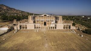 Geçmişten geleceğe yolculuk: Kula-Salihli UNESCO Global Jeoparkı