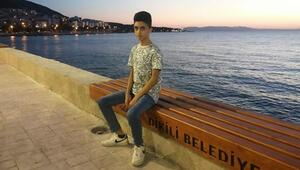 İzmir'de 14 yaşındaki çocuk köpeklerden kaçarken kazada öldü