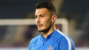 Son dakika | Trabzonsporda Uğurcan yok, Ekuban döndü
