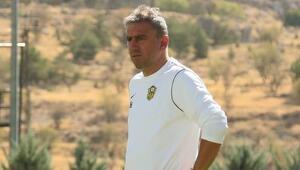 Yeni Malatyaspor, Antalyaspor hazırlıklarını sürdürüyor