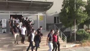 Şanlıurfa merkezli telefon dolandırıcılığında 34 tutuklama