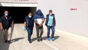 CHPli eski başkanın cinayet zanlısı adliyede