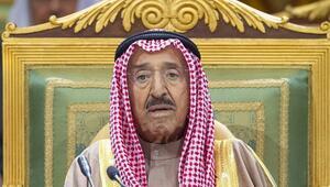 Son dakika: Kuveyt Emiri hayatını kaybetti