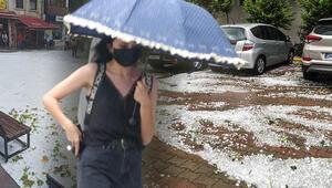 Son dakika haberi: İstanbul için önemli uyarı Sıcaklıklar 6-7 derece düşecek