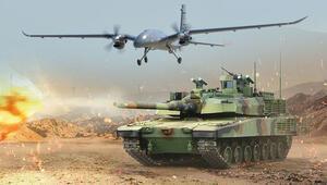 Altay tankı, Akıncı ve Aksungur için tarih belli oldu 'Müşterilerimiz kapıda bekliyor'