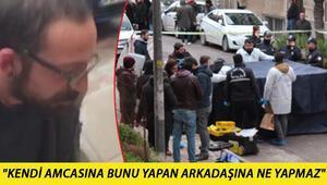 Son dakika haberler: Kadıköydeki vahşette yeni detaylar
