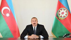 Azerbaycan Cumhurbaşkanı Aliyevden flaş açıklamalar: Türkiye Ermenistanla çatışmada taraf değil