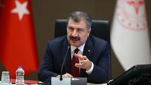 Sağlık Bakanı Fahrettin Koca ne zaman açıklama yapacak Gözler Bilim Kurulu Toplantısından çıkacak kararlarda