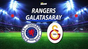 Rangers Galatasaray maçı hangi kanalda, ne zaman ve saat kaçta Rangers Galatasaray maçı şifresiz yayınlanacak