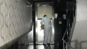 Adanada 9uncu kattan asansör boşluğuna düşen market çalışanı öldü