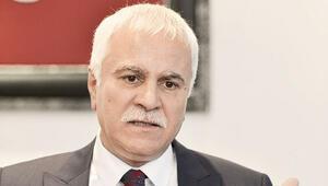 İYİ Parti'de Aydın'a karşı kazan kaynıyor