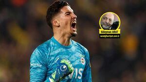 Son dakika haberi | Fenerbahçede Elmas ve Muriçten sonra sıra Altayda