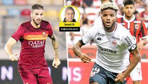 Son dakika transfer haberi | Beşiktaşta karar zamanı Ya Rosier ya Santon