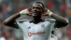 Son dakika transfer haberi   Beşiktaşta Larin giderse santrfor alınacak