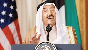 Kuveytte matem: Arabulucu Emir öldü