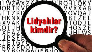 Lidyalılar kimdir ve nerede kuruldu Lidyalılar neyi buldu Lidyalılar başkenti ve tarihi hakkında bilgi