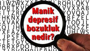 Manik depresif bozukluk nedir, neden ve nasıl olur Manik depresif belirtileri