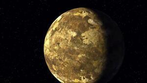 Yüzey sıcaklığı 3000 dereceyi aşan gezegen keşfedildi