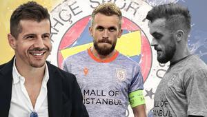 Son Dakika Haberi | Fenerbahçeden Edin Visca transferi yeni formül Beklenen oldu ve...