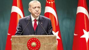 Son dakika... Cumhurbaşkanı Erdoğandan AB liderlerine mektup