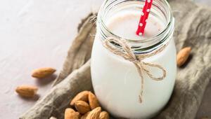 İnek sütüne bitkisel alternatifler
