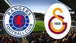 Galatasaray, İskoçyada tur arıyor Kazanan taraf gruplara kalacak...