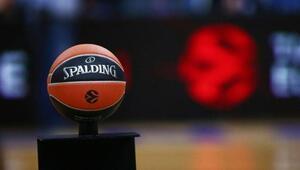 Euroleaguede yeni sezon yarın başlıyor Haftanın programı...