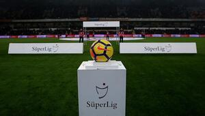 Süper Ligde bu hafta hangi maçlar var İşte 4. haftanın programı