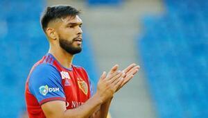 Galatasarayda Marcaonun yerine Omar Alderete | Son dakika transfer haberleri