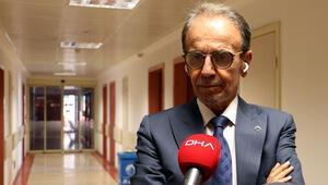 Prof. Dr. Mehmet Ceyhan uyardı Koronavirüs riskini azaltan D vitamininin fazlası, kireçlenme nedeni